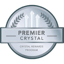 Premier Crystal Rewards program