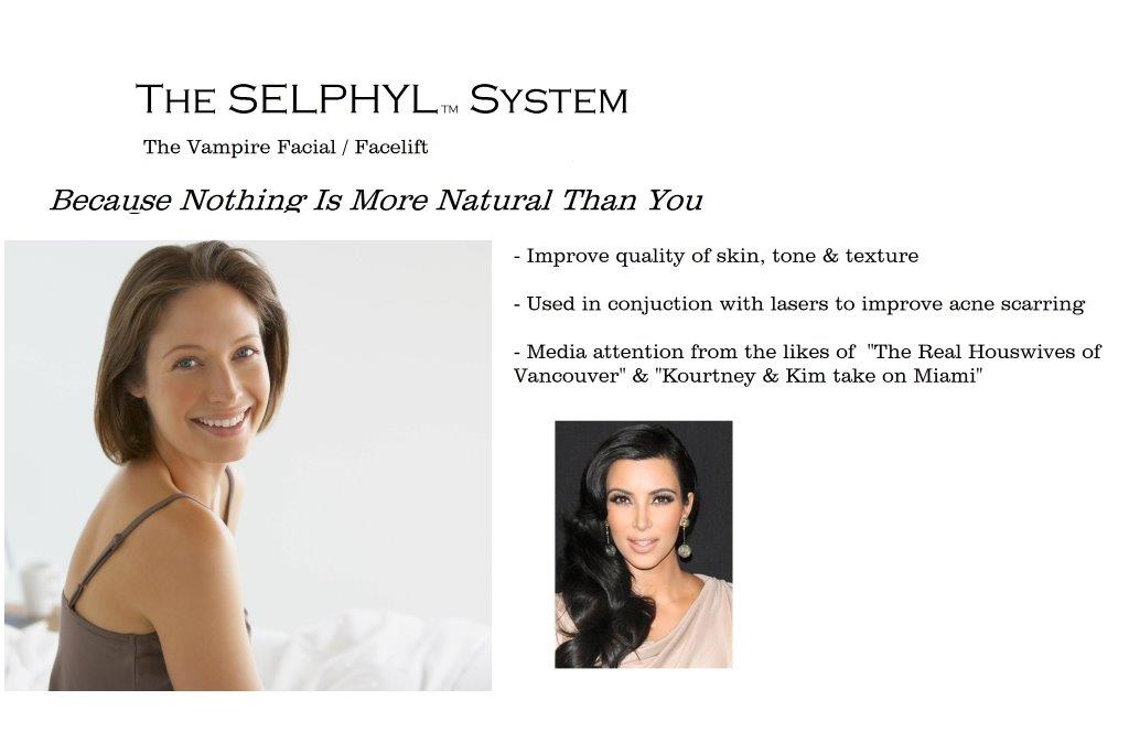 The Selphyl System
