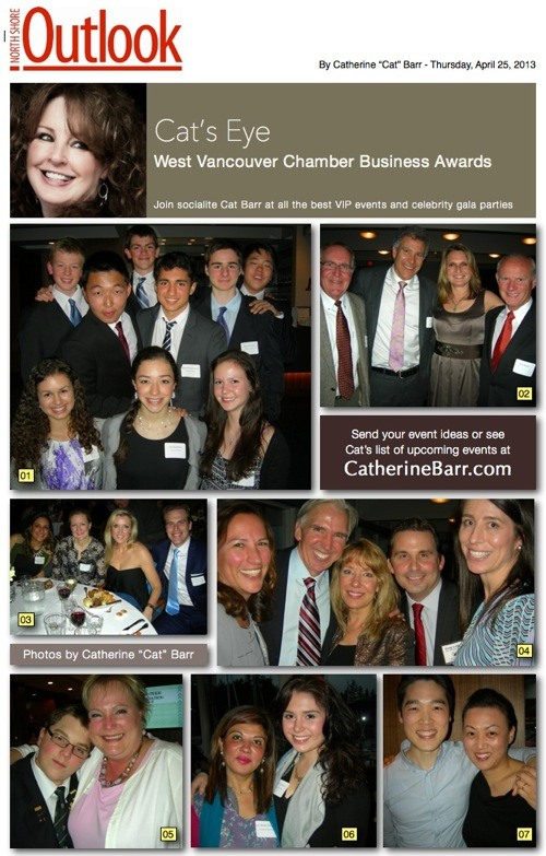 west vancouver chamber of commerce